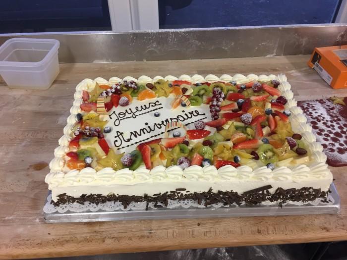 Nos gâteaux - 3