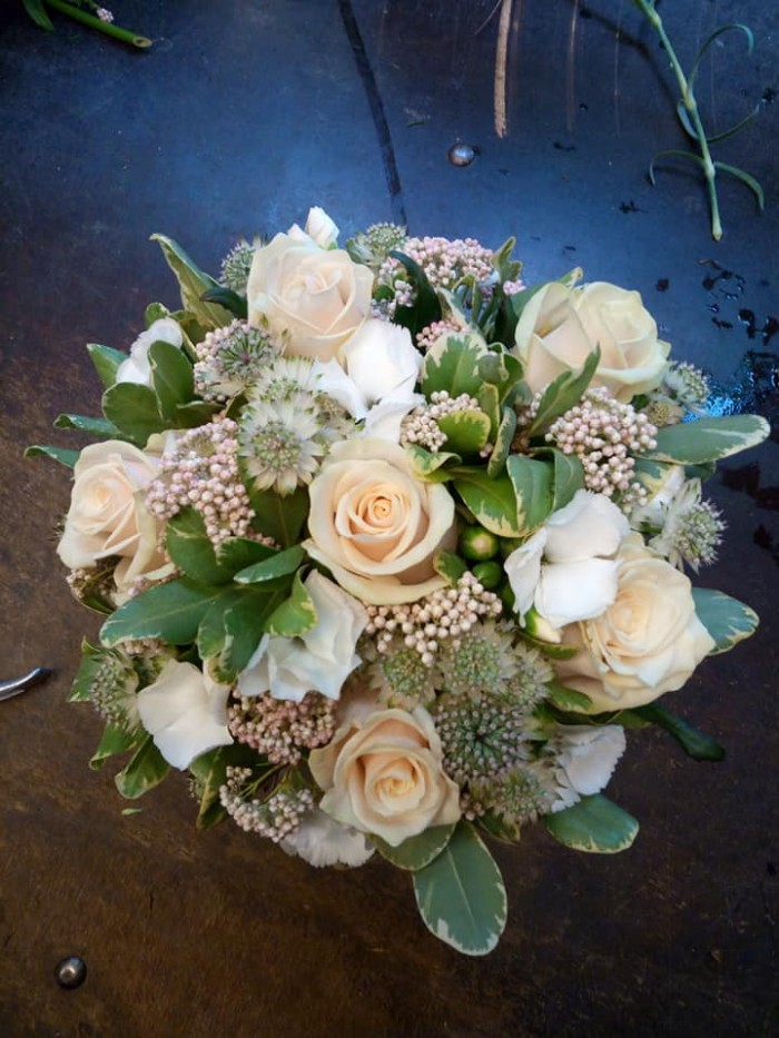 Montages Florales - 7