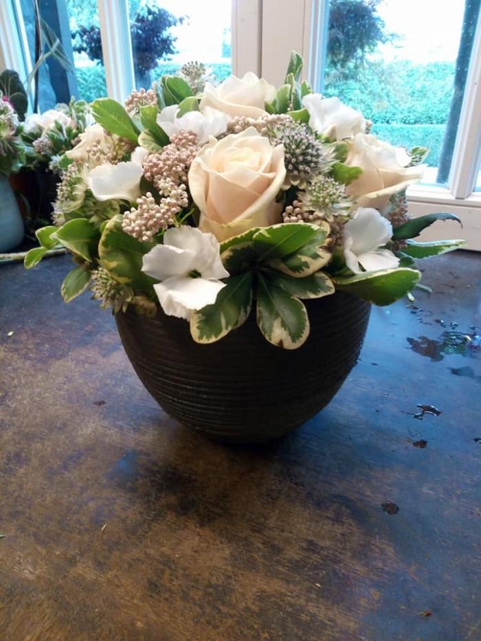 Montages Florales - 8
