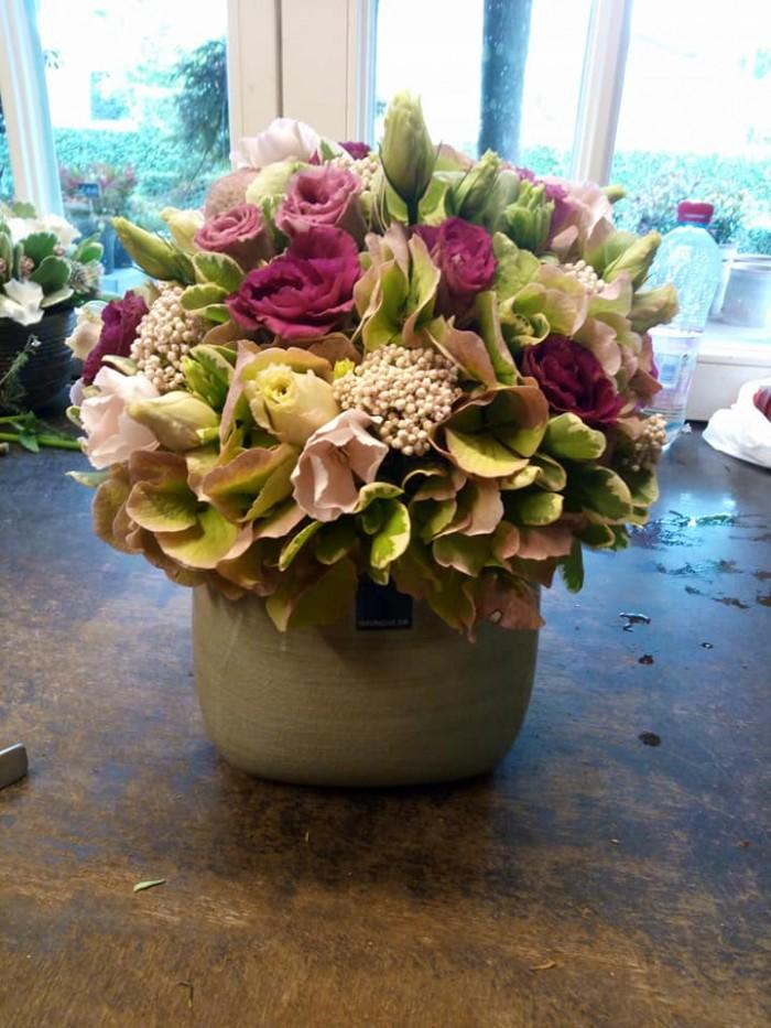 Montages Florales - 10