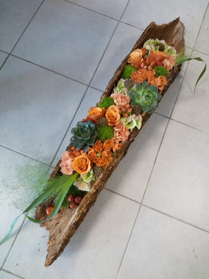 Montages Florales - 11