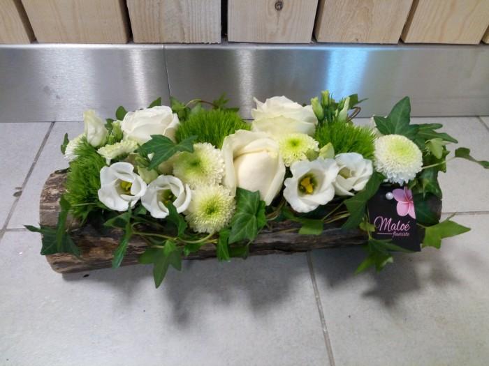 Montages Florales - 14