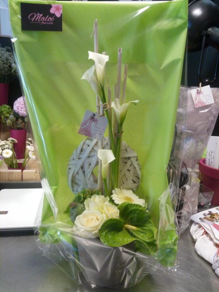 Montages Florales - 16