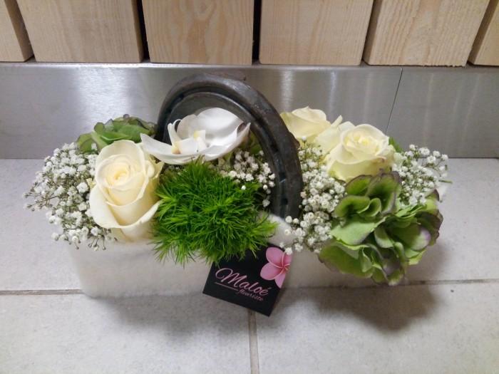 Montages Florales - 17