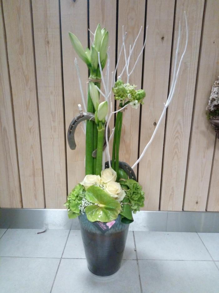 Montages Florales - 18