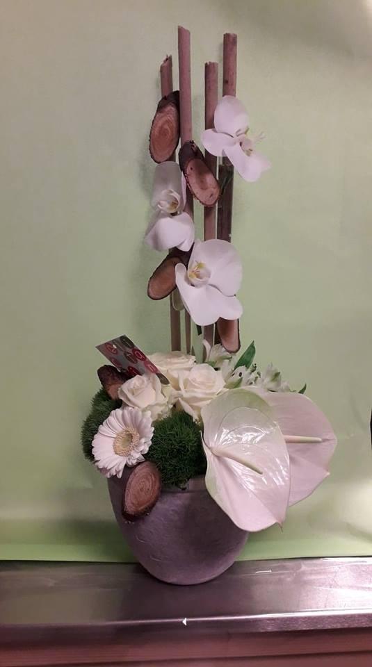 Montages Florales - 3