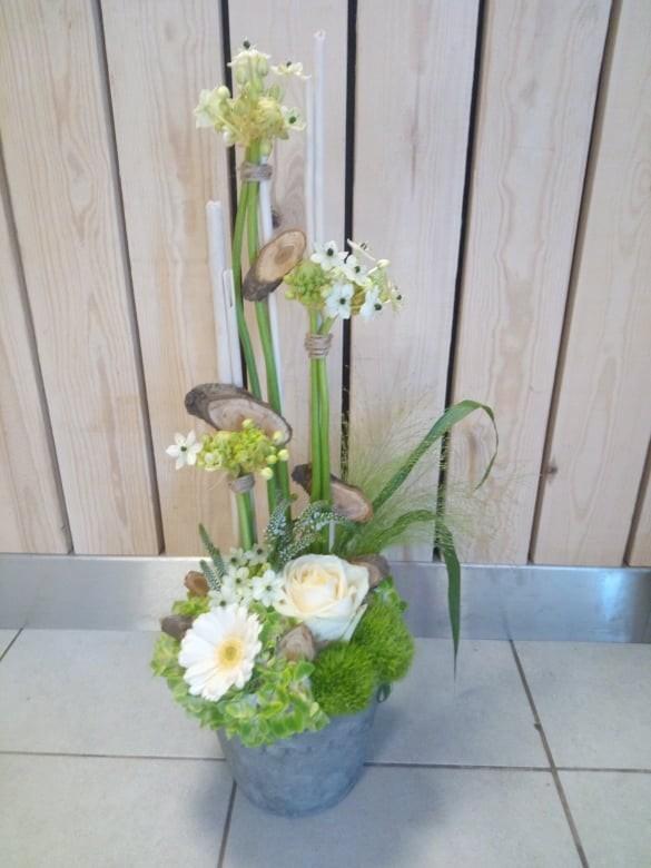 Montages Florales - 6