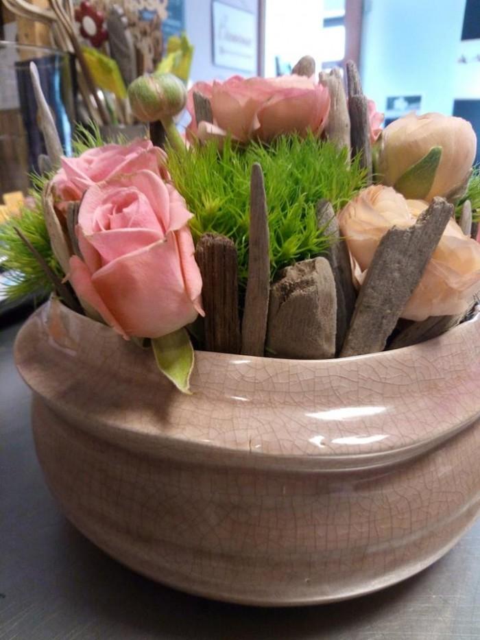 Montages Florales - 21