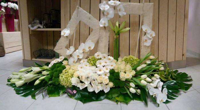 Montages funéraires - 4