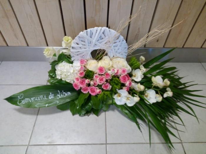 Montages funéraires - 7