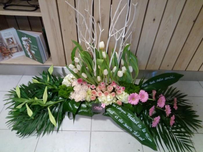 Montages funéraires - 10