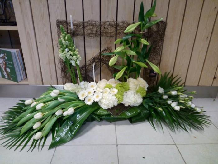 Montages funéraires - 11