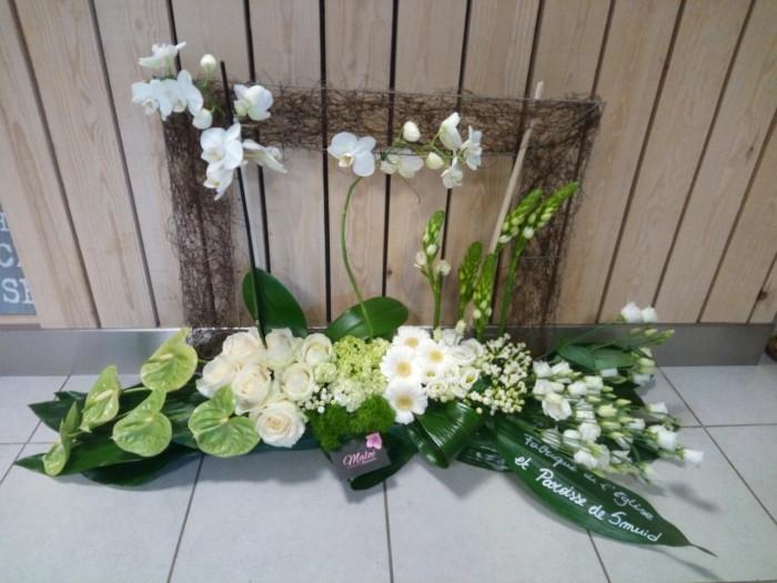 Montages funéraires - 15