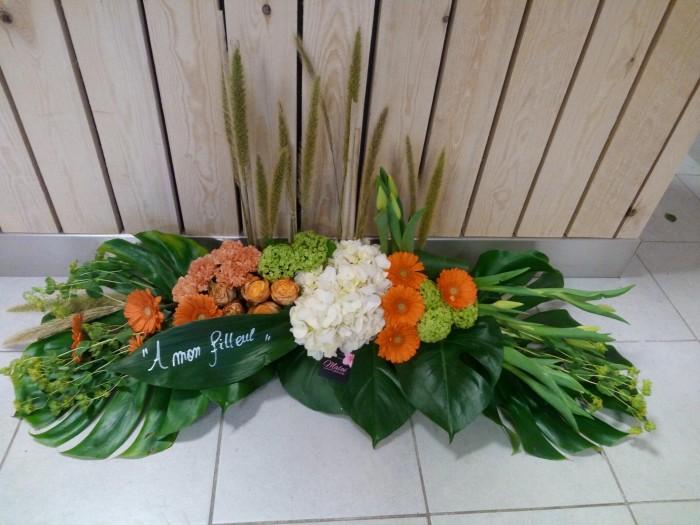 Montages funéraires - 17