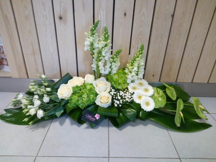 Montages funéraires - 20