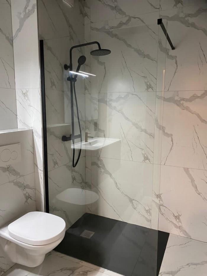 Création de votre salle de bains