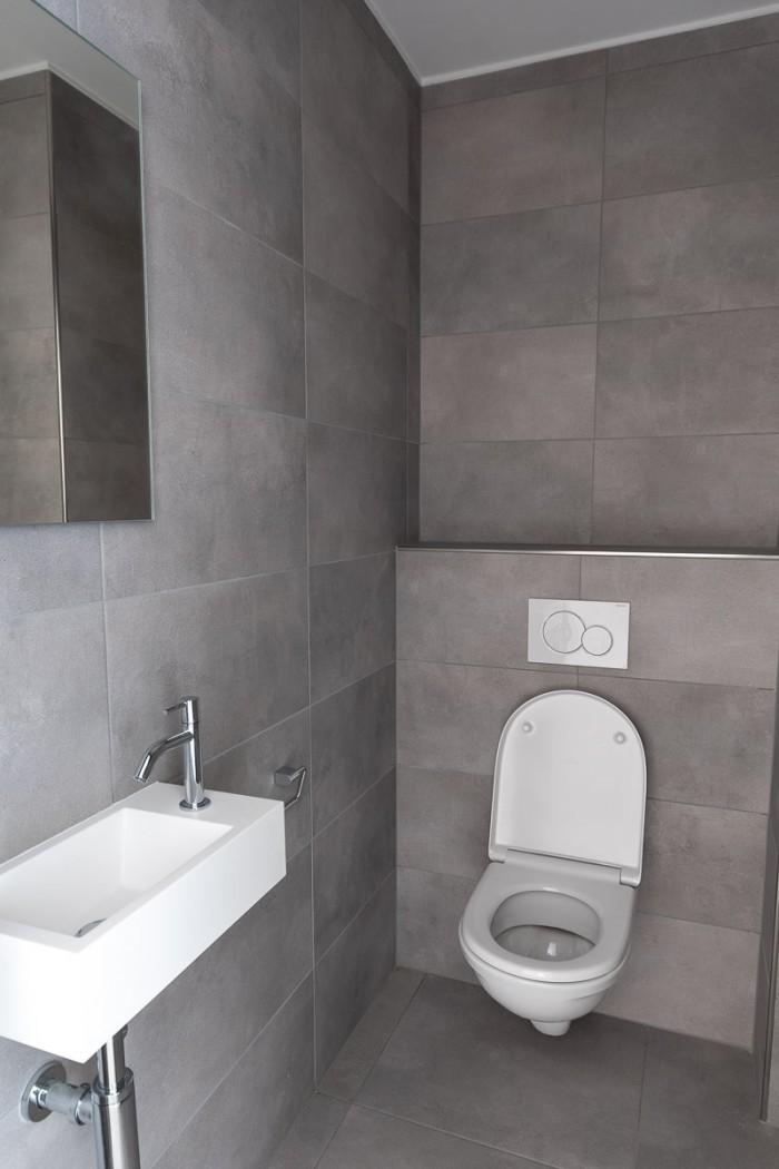 Salle de bains - 18