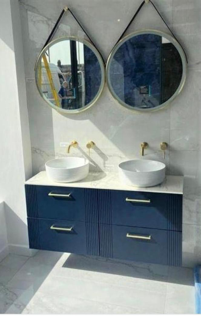 Salle de bains - 4