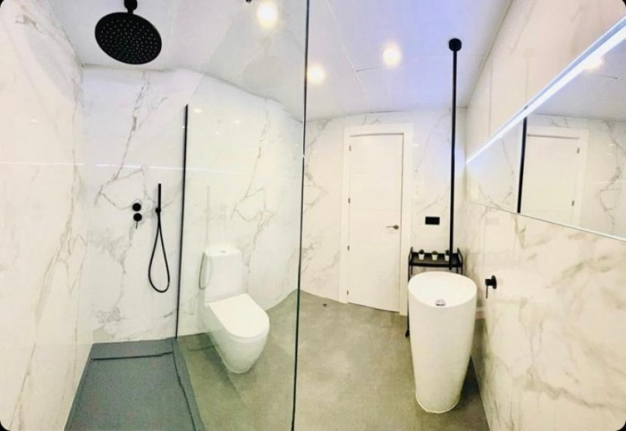 Salle de bains - 8