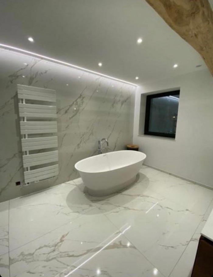 Salle de bains - 13