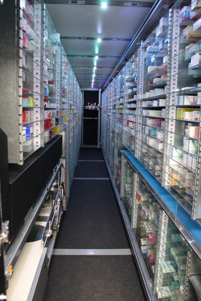 La pharmacie - 3