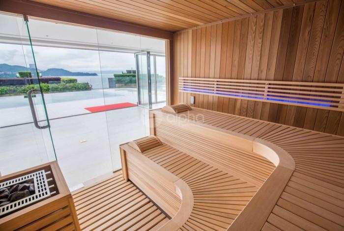 Sauna - 3