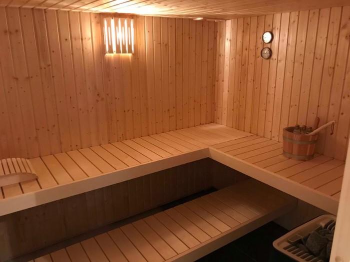 Sauna - 1