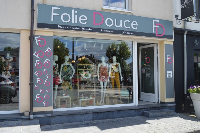 Boutique Florenville - 1