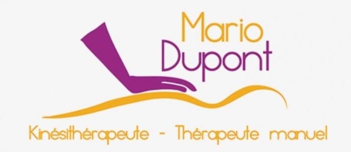 Mario Dupont