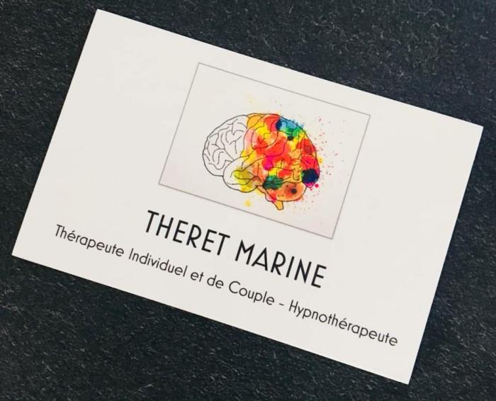 Theret Marine