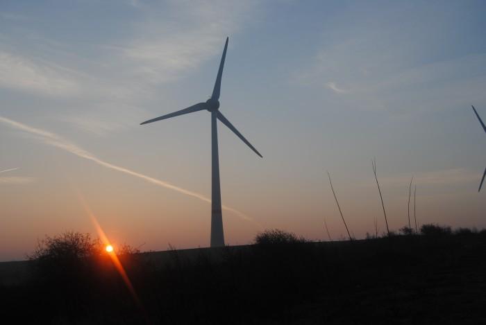 Parc éolien - 3