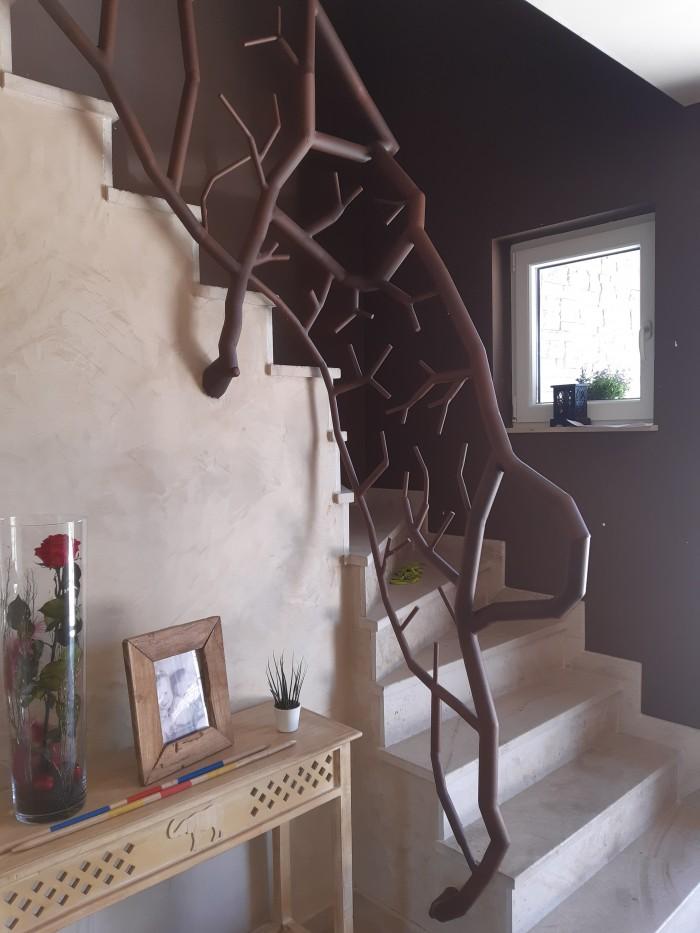 Escaliers et rampes - 22