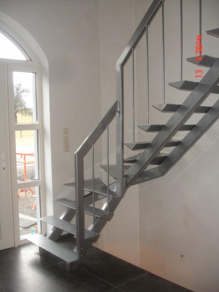 Escaliers et rampes - 5