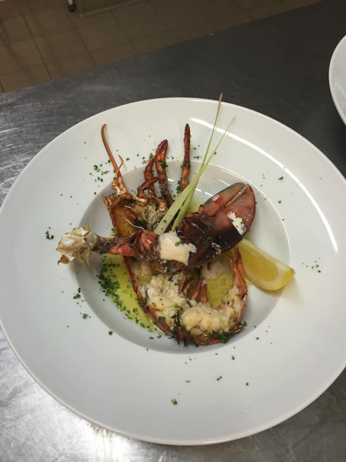 Restaurant - 12