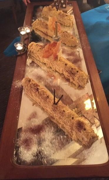 Restaurant - 22