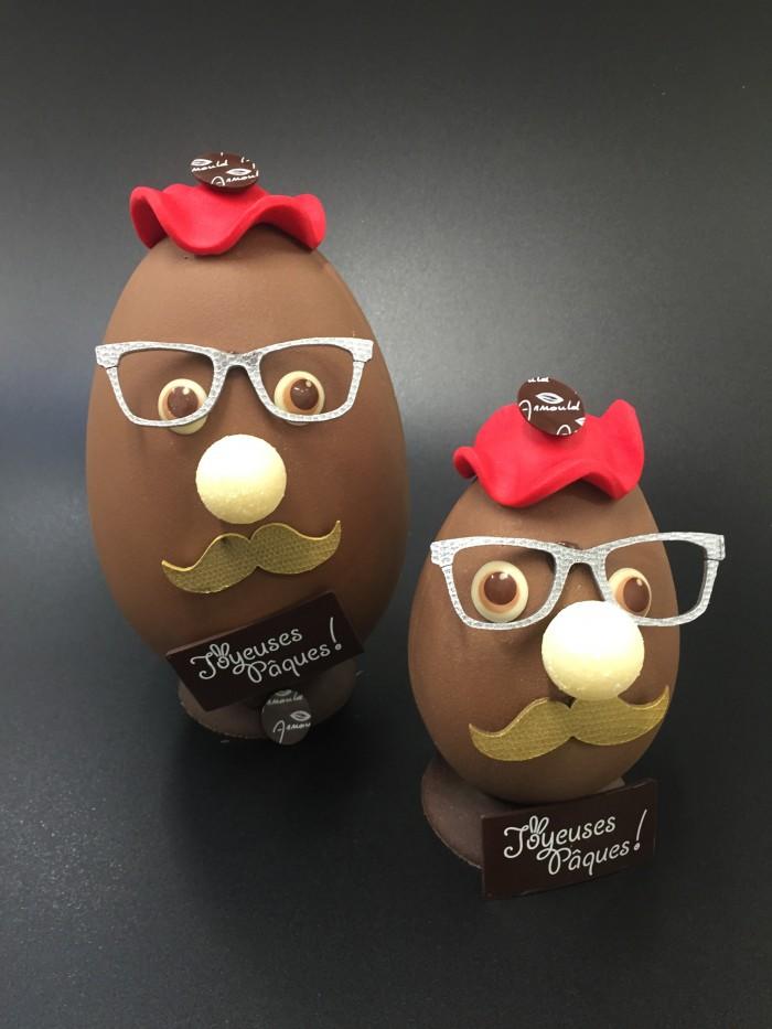 Chocolats - 5