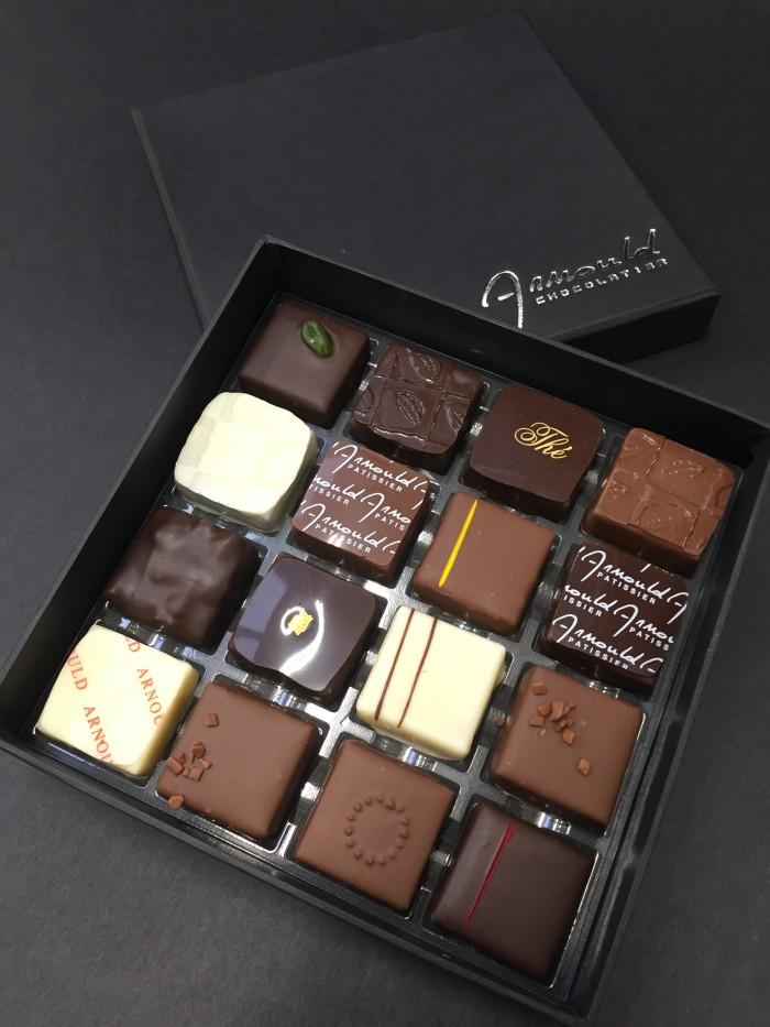 Chocolats - 2
