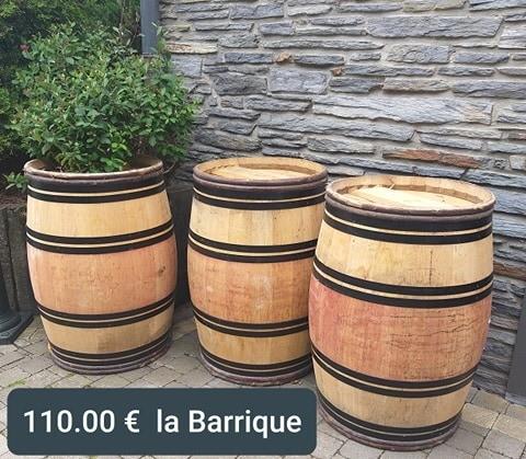 Barrique  de Bordeaux