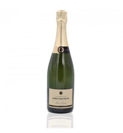 Champagne Hervé Mathelin Cuvée Réserve