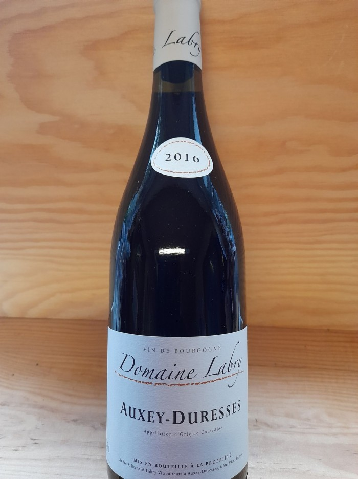 Auxey Duresses (Rouge) Domaine Labry