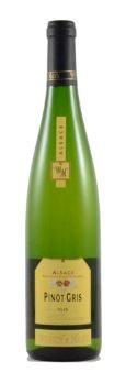 Vin blanc - Alsace - Pinot gris