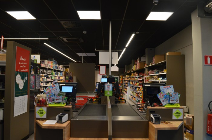 Le magasin - 23