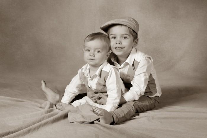 Enfants - 2
