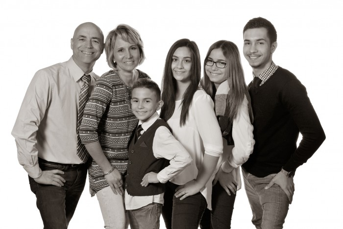 Famille - 1