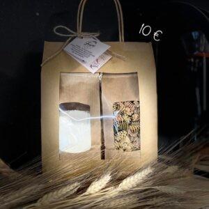 La box cadeau 10€