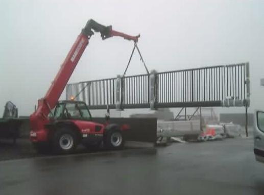 Portails motorisés - 10