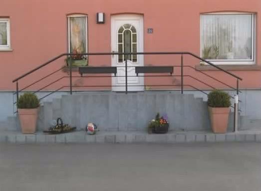 Gardes-corps - terrasses - 10