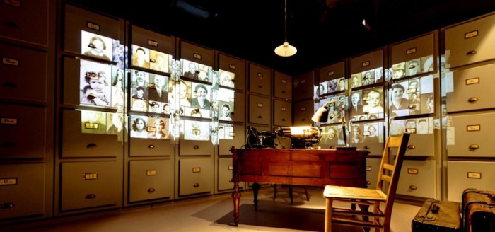 Musée Mnema Liège