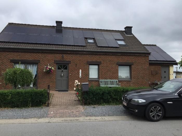 Photovoltaïque - 3
