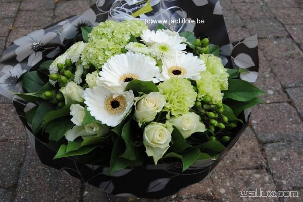 Montages et bouquets - 1